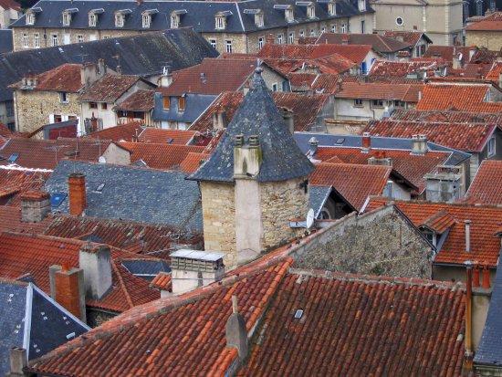 Chambres d 39 hotes de la baume prices specialty b b - Chambre d hotes villefranche de rouergue ...
