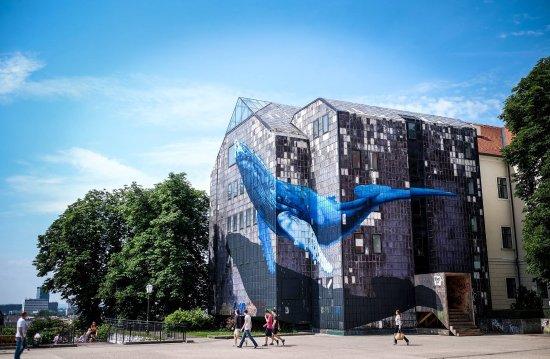 Meet Street Art-ist