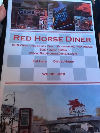 Red Horse Drive-In : photo1.jpg