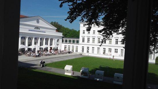 Ostseebad Heiligendamm Photo