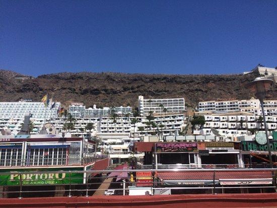 Picture of monteparaiso apartamentos puerto rico tripadvisor - Tripadvisor apartamentos ...