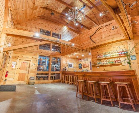 Windsor, VT: Tasting Room
