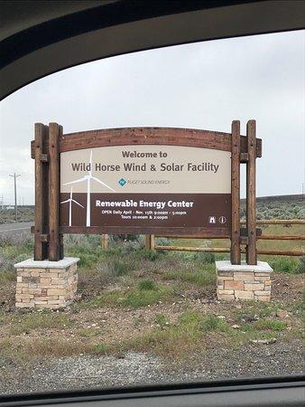 Wild Horse Renewable Energy Center: photo0.jpg