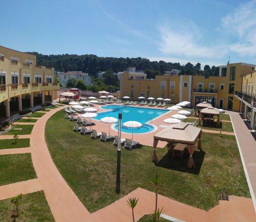 Hotel Orchidea Blu San Menaio