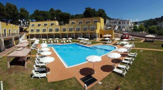 San Menaio, Italie : Panoramica 100