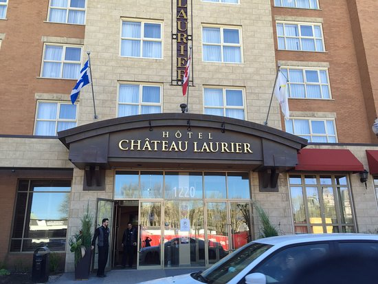 Hotel Chateau Laurier Photo