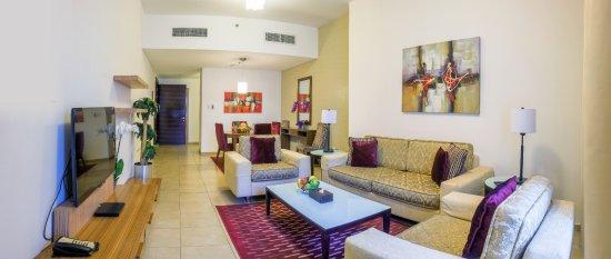 Nojoum Hotel Apartments 34 5 9 Updated 2019 Prices Reviews Dubai United Arab Emirates Tripadvisor