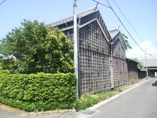 Ise Paper Museum (Old Terao Residence)