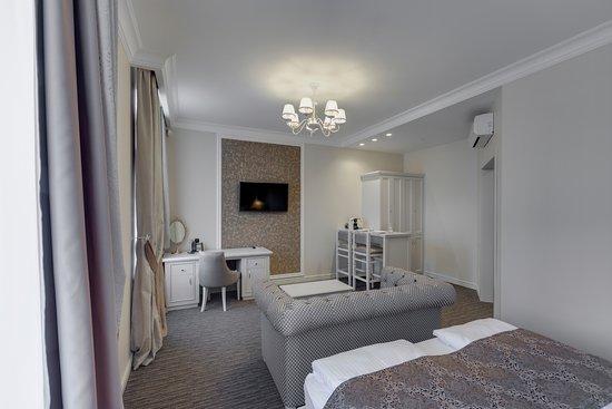 Anastasia hotel saint p tersbourg russie voir les for Hotel tarif reduit
