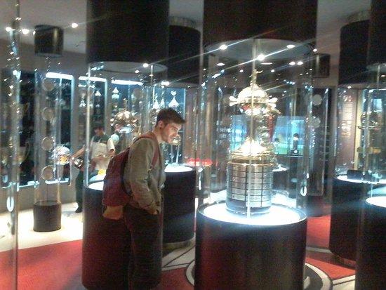 Museo River Plate: La única
