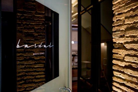 imagen Restaurante Bardal en Ronda