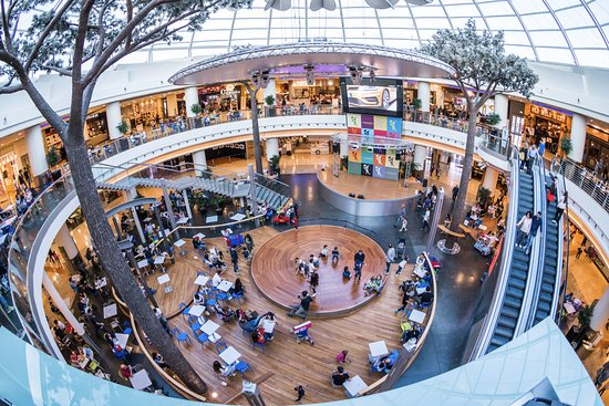 Centro commerciale campania marcianise aktuelle 2019 for Centro commerciale campania negozi arredamento