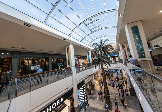 Centro commerciale campania marcianise all you need to for Centro commerciale campania negozi arredamento
