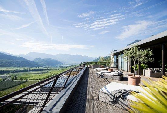 Designhotel Gius la Residenza