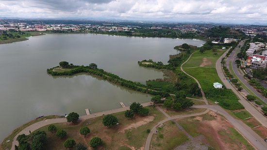 Jabi Lake park, Abuja