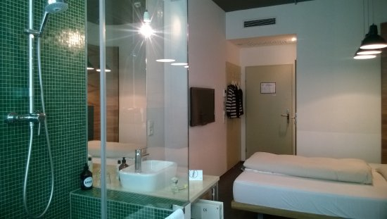 Hotel Daniel Vienna: номер 110