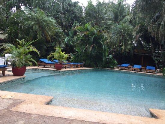 Hotel Pasatiempo ภาพถ่าย
