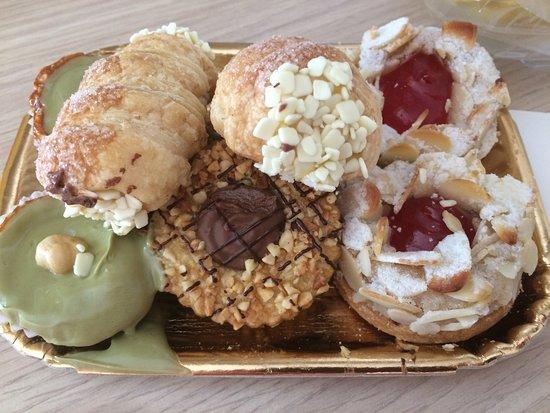 Ottima colazione foto di caffetteria da tiffany for Immagini caffetteria