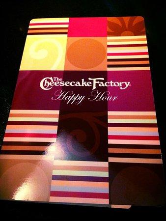 Туквила, Вашингтон: The Cheesecake Factory