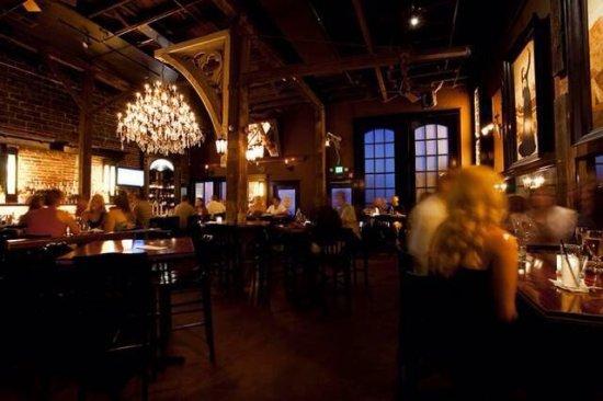 Bastille Cafe And Bar Seattle