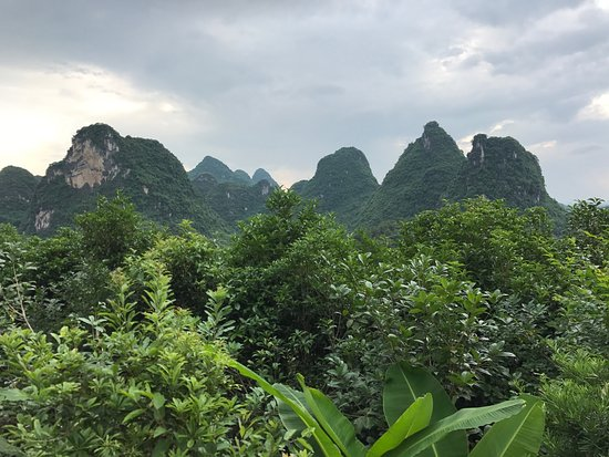 Yangshuo Dongling Resort: photo3.jpg