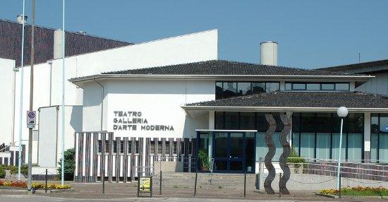 CSS Teatro Stabile di Innovazione del Friuli Venezia Giulia