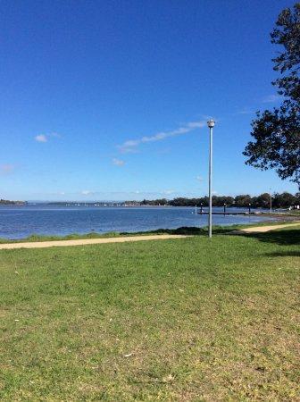Shoalhaven, Australia: Looking to Nowra