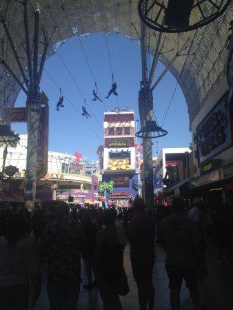 The D Casino Hotel Las Vegas Photo