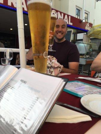 restaurante  A BROA: photo1.jpg