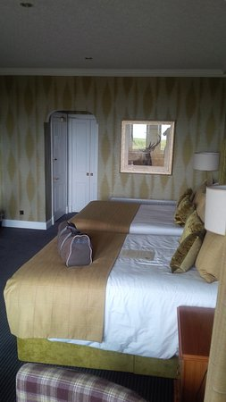 Old Manor Hotel ภาพถ่าย
