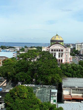 Taj Mahal Hotel Manaus Photo