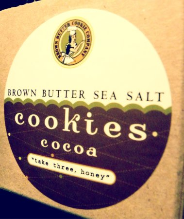 Brown Butter Cookie Company : photo0.jpg
