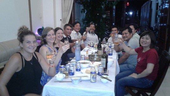 Hoang Thu Homestay: photo0.jpg