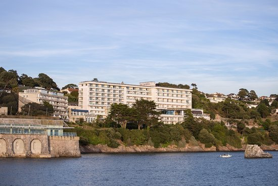 ‪The Imperial Torquay‬
