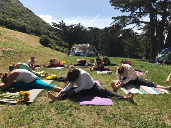 Tula Yoga, Fitness & Retreats