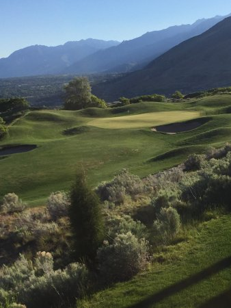 ‪South Mountain Golf Club‬
