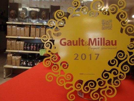 Ribérac, Francia: SELECTIONNEE PAR GAULT ET MILLAU