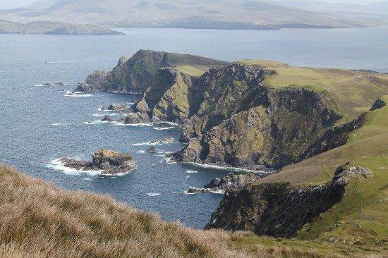 Clare Island Resmi