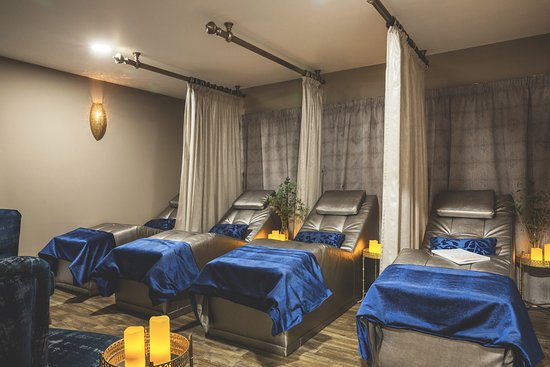 St Columb Major, UK: ESYA Spa