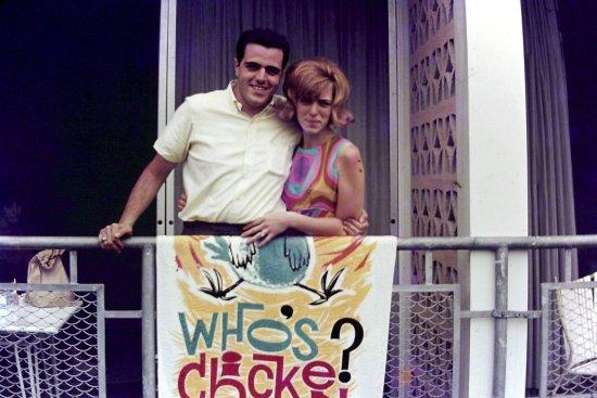 إلبو بيتش: Us in 1966