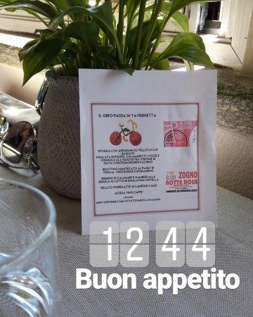 Zogno, İtalya: IMG_20170521_124644_723_large.jpg