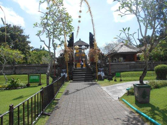 Mengwi, Indonesia: Gates