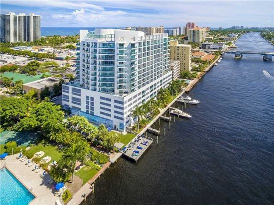 Residence Inn Fort Lauderdale Intracoastal/Il Lugano Photo