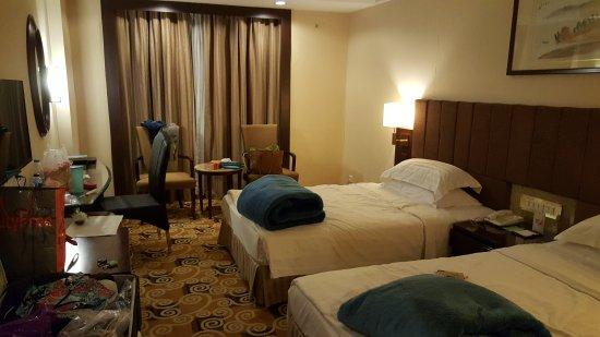 Guangyong Lido Hotel: 20170430_010712_large.jpg