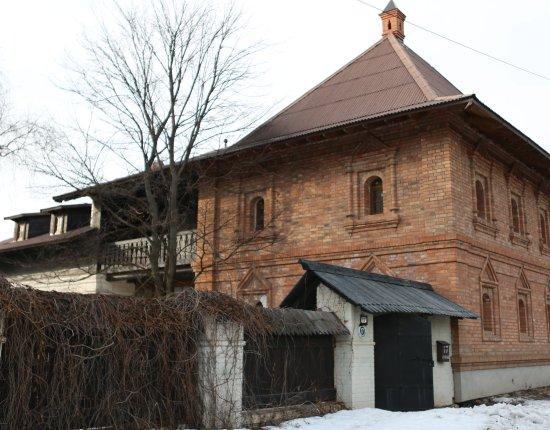 Переславль-Залесский, Россия: getlstd_property_photo