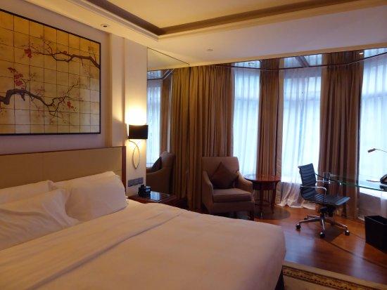 写真ザ ランガムホテル香港(朗庭酒店)枚