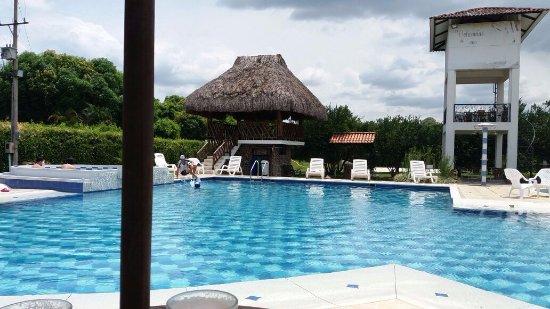 Hotel Campestre Heliconias Del Llano