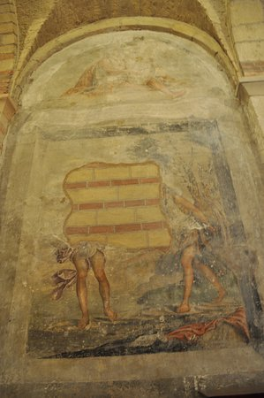 chiesa di San Lorenzo - Verona: San Lorenzo church