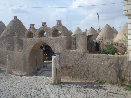 Sanliurfa Province