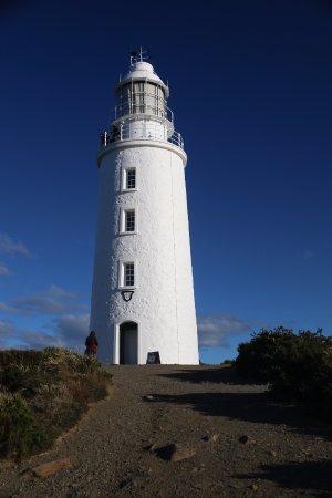 Bruny Island, Avustralya: Cape Bruny Lighthouse